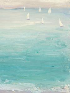 From the Shore III by Julia Purinton