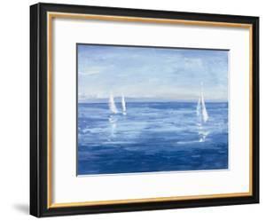 Open Sail by Julia Purinton