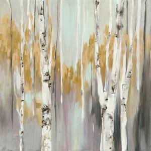 Silver Birch II by Julia Purinton