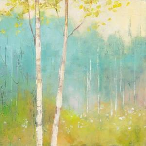 Spring Fling I by Julia Purinton
