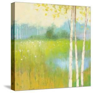 Spring Fling II by Julia Purinton