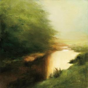 Spring Morning by Julia Purinton