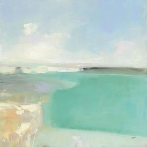 Summer Coastline by Julia Purinton