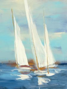 Summer Regatta III by Julia Purinton