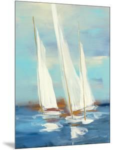 Summer Regatta III by Julia Purinton