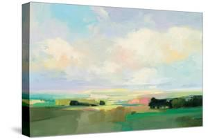 Summer Sky I by Julia Purinton