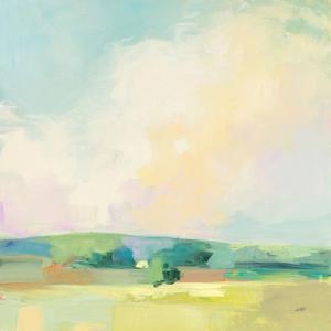 Summer Sky II by Julia Purinton