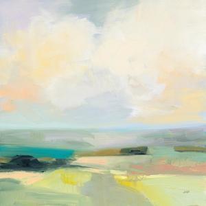 Summer Sky III by Julia Purinton