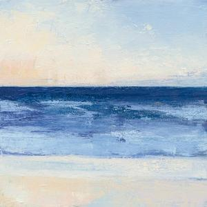 True Blue Ocean II by Julia Purinton