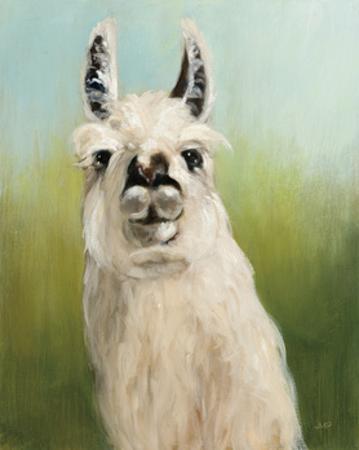 Whos Your Llama I
