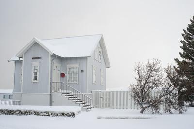 Town House Dalvik, Eyjafjšrdur, North Iceland