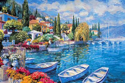 Italian Lakes II