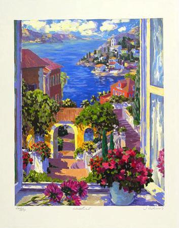 Window I, c.2000