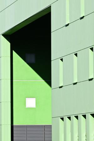 Abstracted Ground Floor of the Casa Confetti Student Housing Building De Uithof Campus Netherlands