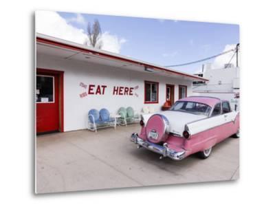 Route 66, Williams, Arizona, USA