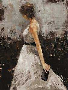 Contemplation by Julianne Marcoux