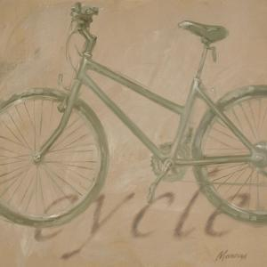 Cycle by Julianne Marcoux