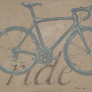 Ride by Julianne Marcoux