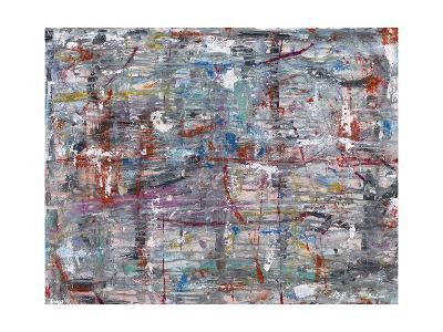 Julibee Series Triptych 1- Sona-Giclee Print