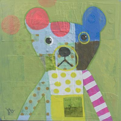 Bear by Julie Beyer
