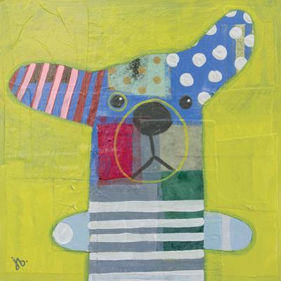 Dog (2) by Julie Beyer