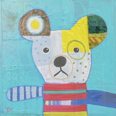 Dog by Julie Beyer