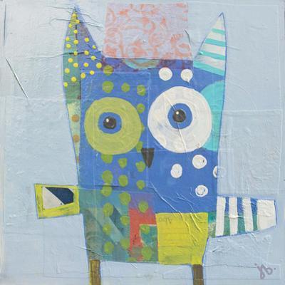 Owl by Julie Beyer