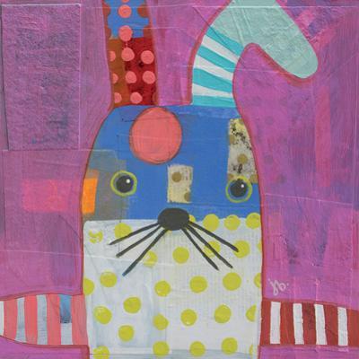Rabbit by Julie Beyer