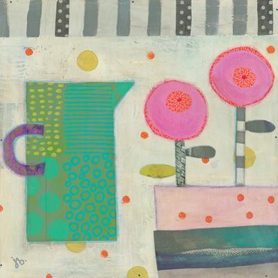 Summer Table by Julie Beyer