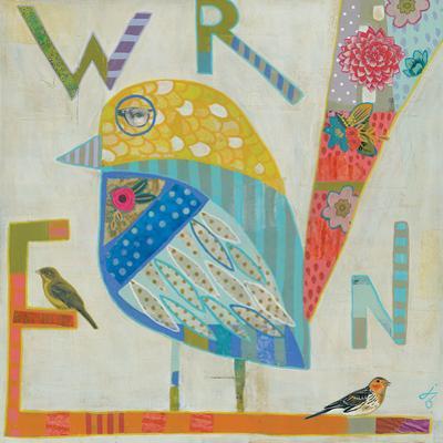Wren by Julie Beyer