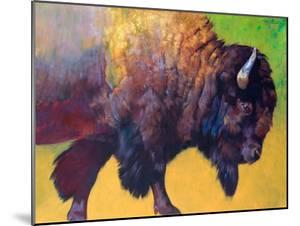 Da Bull by Julie Chapman