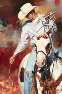 The Roper by Julie Chapman