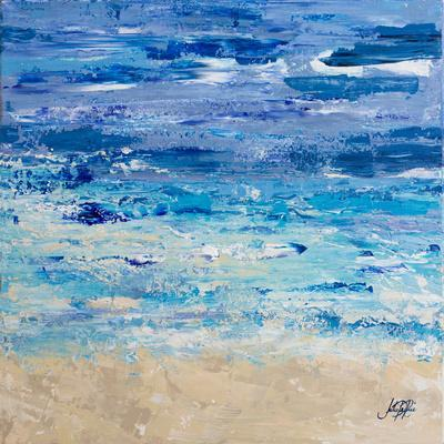 Oceans in Abstract