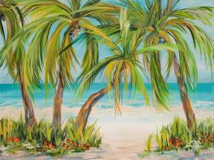 Palm Life by Julie DeRice