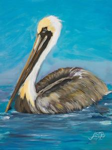 Pelican Way II by Julie DeRice