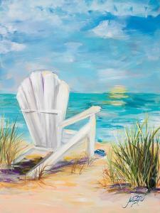 Relax in the Beach Breeze by Julie DeRice