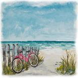 Among the Water I-Julie DeRice-Premium Giclee Print