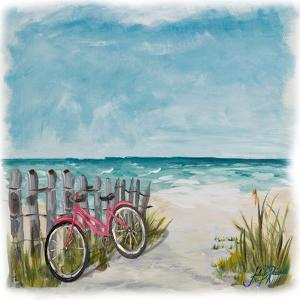 Ride Along The Shore by Julie DeRice