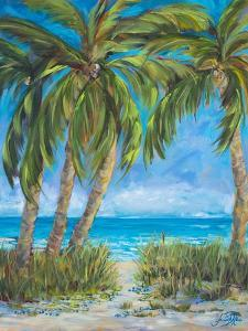 Tropical Paradise by Julie DeRice