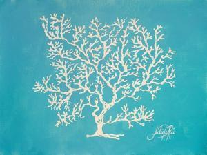 White Coral II by Julie DeRice