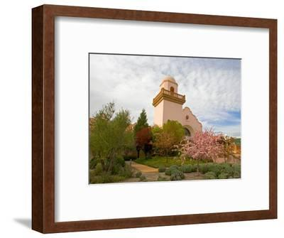 Groth Winery, Napa Valley, California, USA