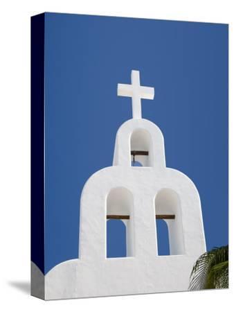 Small Chapel, Playa De Carmen, Quintana Roo, Mexico