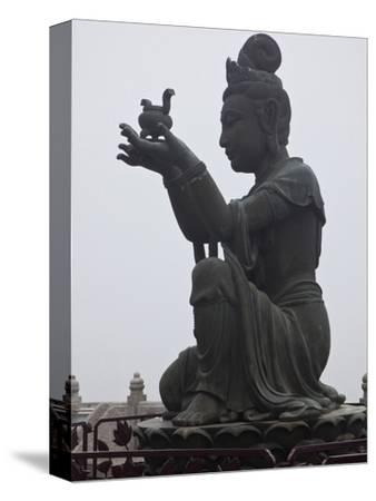 Tian Tan Statues, Hong Kong, China