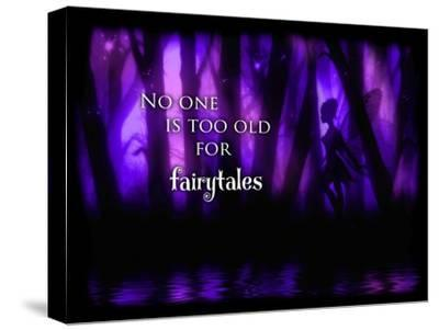 Enchanted Glimpse No One Is Too Old For Fairytales