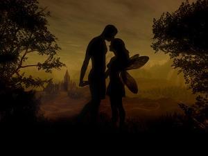 Forbidden Love by Julie Fain