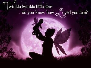 Little Blessing Twinkle Little Star by Julie Fain