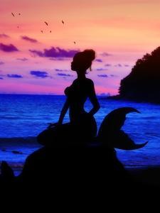 Mermaid Dreams by Julie Fain