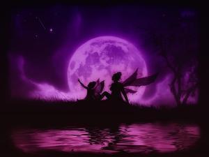 Stargazer Fairies by Julie Fain