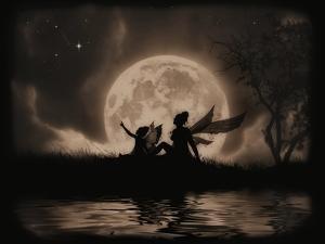 Stargazing by Julie Fain