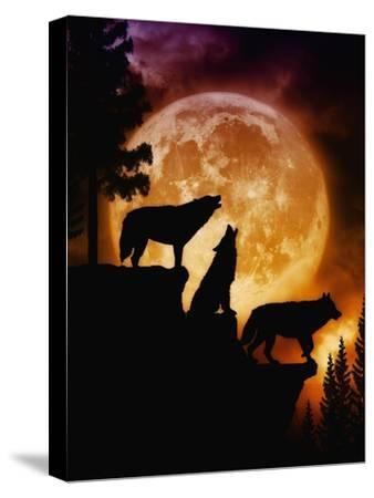 Wolves Peak